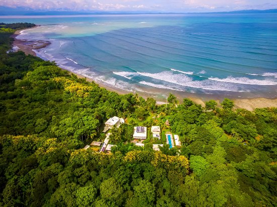 **COMPLETED** ​Costa Rica Yoga Retreat December, 2018 **SOLD OUT**