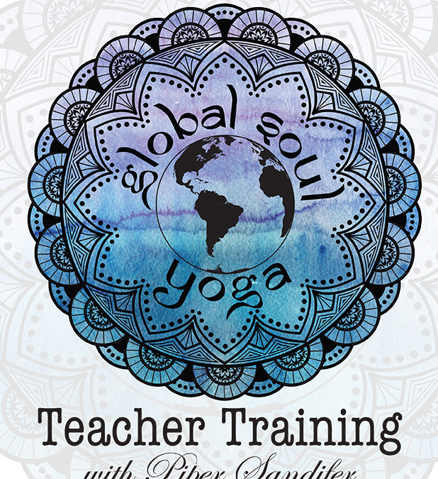 *COMPLETED* Fall teacher-training 2017 8-weekends September – November