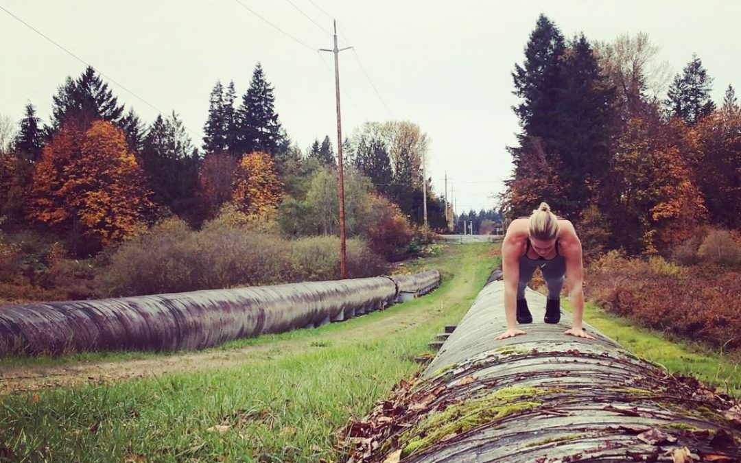 **COMPLETED** Polish Your Power Postures, Snoqualmie WA